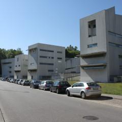ポルト市における建築事情