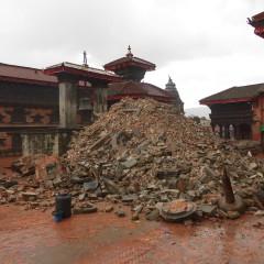 The Nepal Earthquake 2015 and the Rehabilitation Works