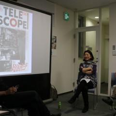 メディアから海外と日本の建築界のつながりについて考える