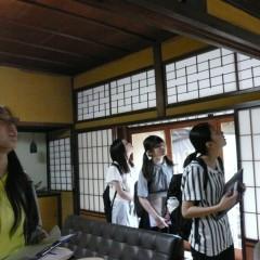 島根県立大学短期大学部 総合文化学科 「住居・デザイン研究室」