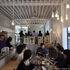 《食堂付きアパート》 仲俊治 / 仲建築設計スタジオ