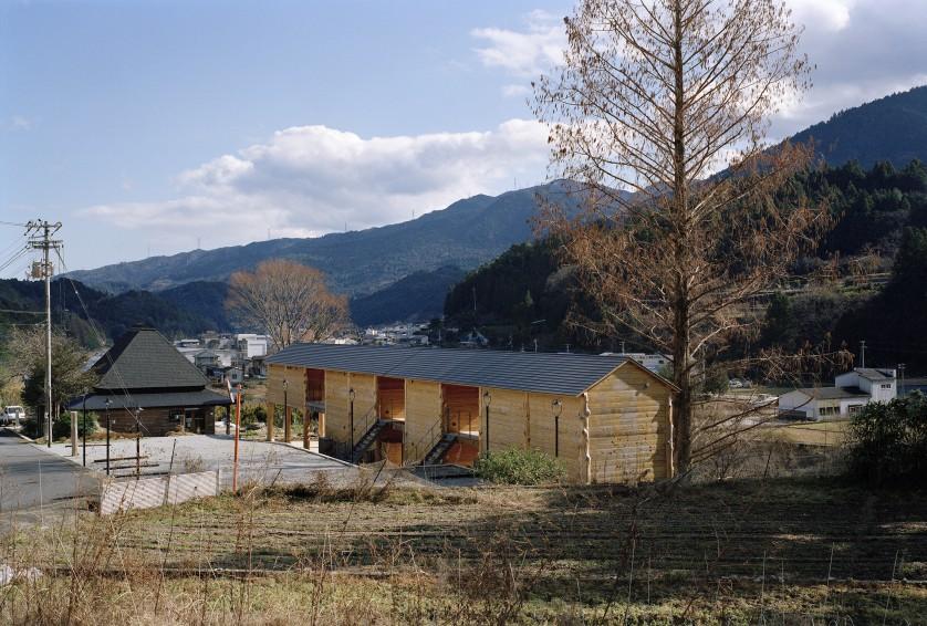 ©Takeshi Yamagishi 北西畑から