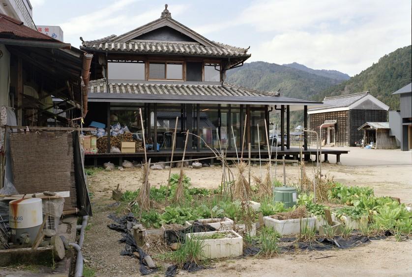 ©Takeshi Yamagishi 東側外観