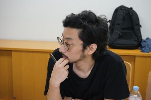 市川紘司氏