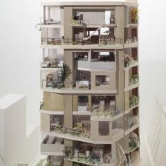 「知恵を集めて設計する建築や都市」