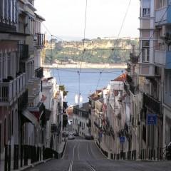 ポルトガルとスペインの建築事情