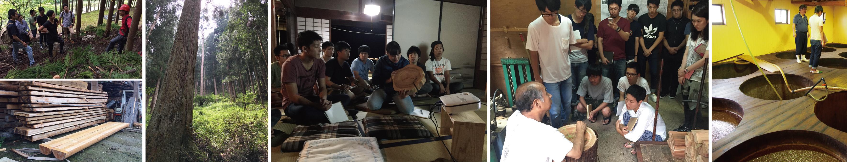 Case 05:奈良県川上村の住民の方々と関わるブートキャンプ