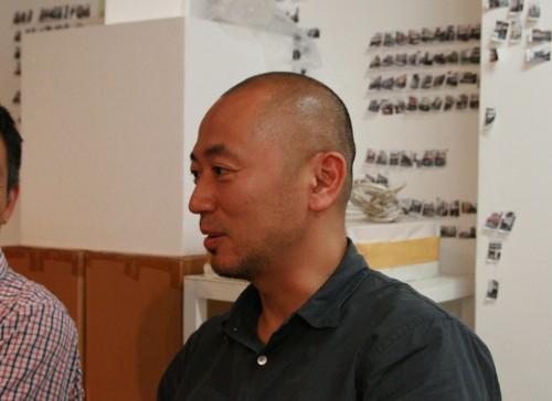 魚谷繁礼氏