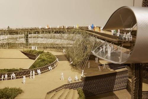KYOTO Design Lab 東京ギャラリーでの展示風景 Photo: Kenya Chiba