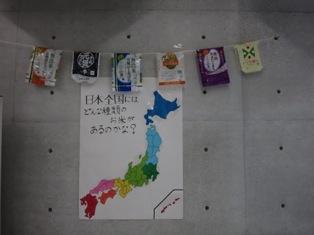 5年生 米づくり学習空間