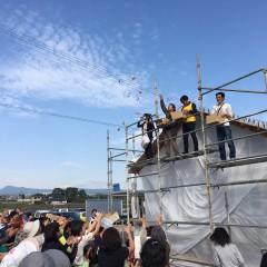 KASEIプロジェクト:九州の大学連携による仮設住宅団地支援について