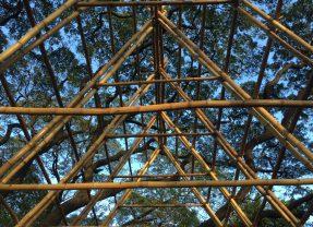 BAMBOO THEATER / 能作文徳建築設計事務所